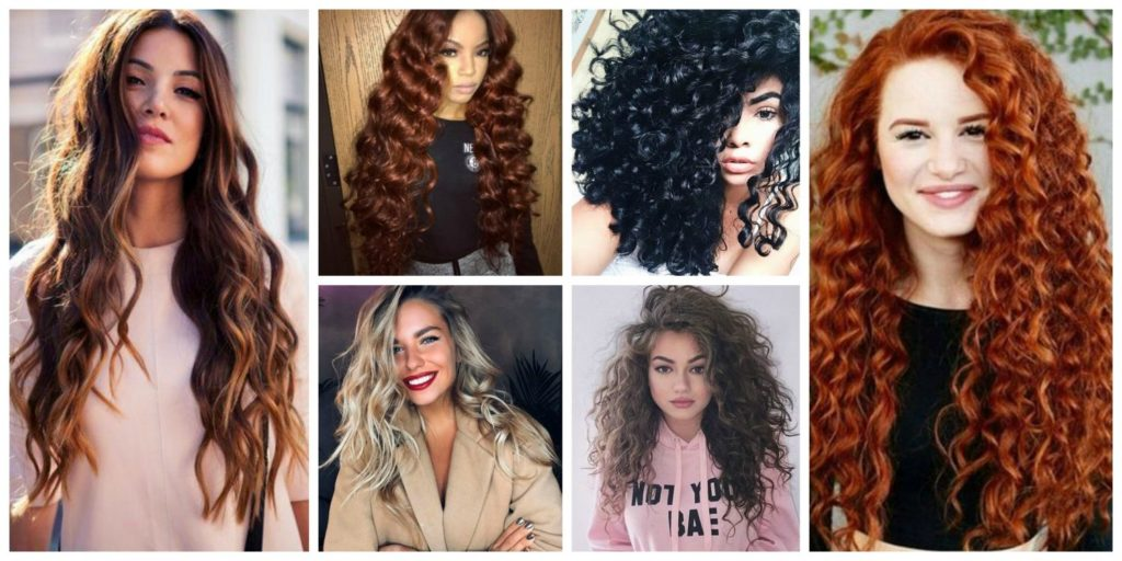 curly-wavy-hairstyle-trends-2018
